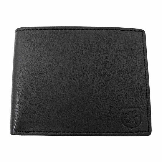 Stacy Adams® Billfold Wallet