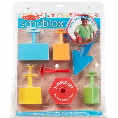 Melissa & Doug® Sandblox