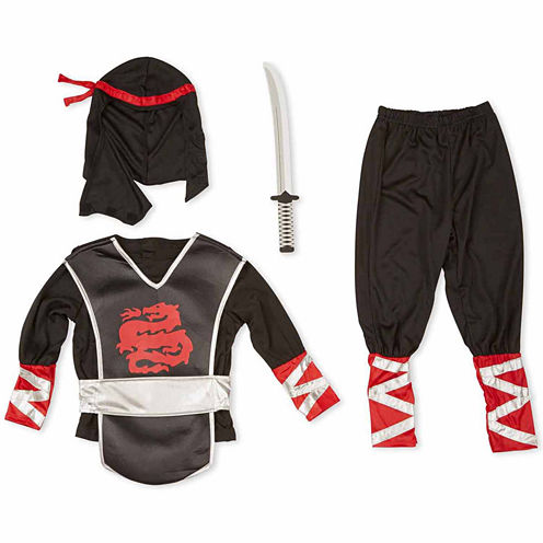 Melissa & Doug® Ninja Role Play Set