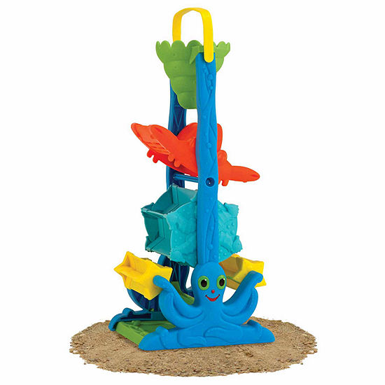 Melissa & Doug® Seaside Sidekicks Funnel Fun