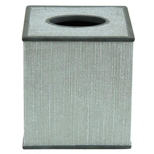 Bacova Guild Peyton Tissue Box Cover