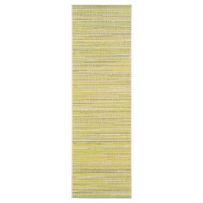 Couristan® Alassio Indoor/Outdoor Rectangular Runner Rug