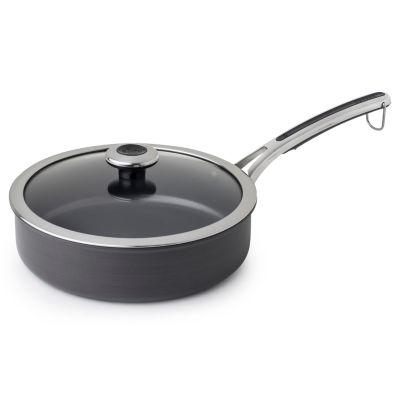 Revere Aluminum Saute Pan