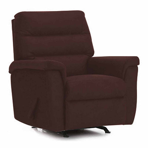 Recliner Possibilities Highwood Swivel Recliner
