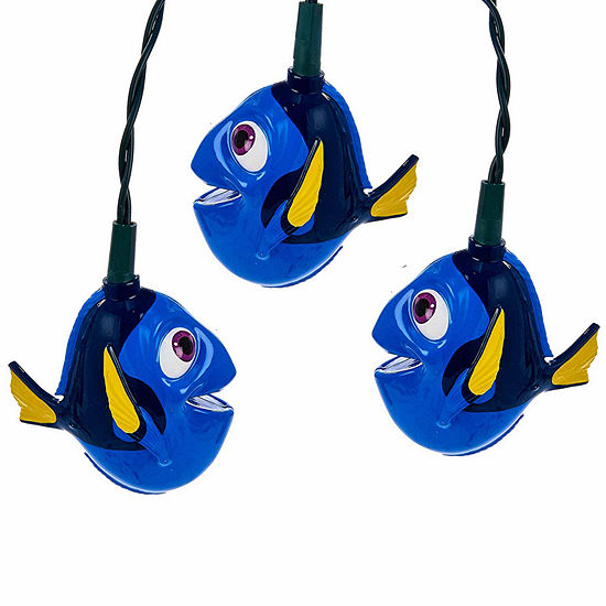 Kurt Adler Disney® Finding Dory Light Set