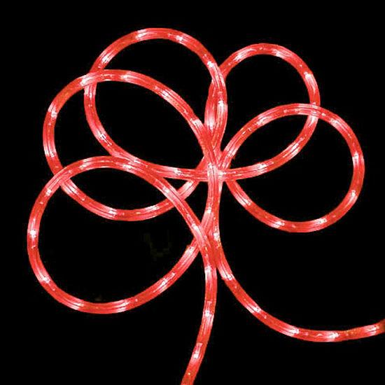 102 strawberry pink indooroutdoor christmas rope lights