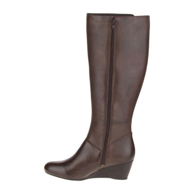 Hush Puppies Pynical Rhea Womens Riding Boots