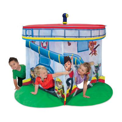 Playhut Paw Patrol Lookout Center