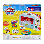 Play Doh Magical Pizza Oven