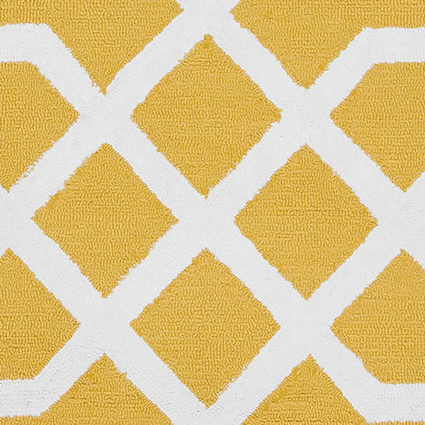 Rizzy Home Azzura Hill Collection Emma Fret Rugs