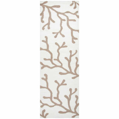 Rizzy Home Azzura Hill Collection Kimberly FloralRugs