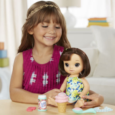 Hasbro Baby Alive Magical Scoops