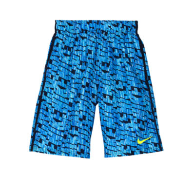 Nike Diverge Volley Swim Trunk - Boys 8-20