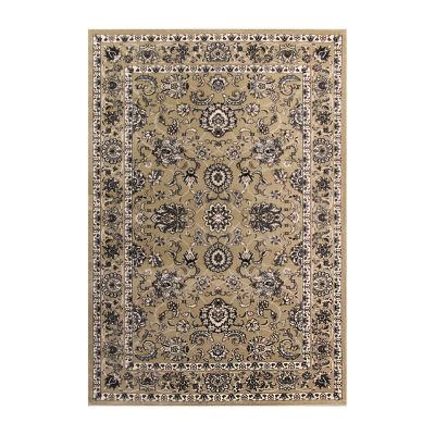Art Carpet Arabella Traditional Border Woven Rectangular Rugs