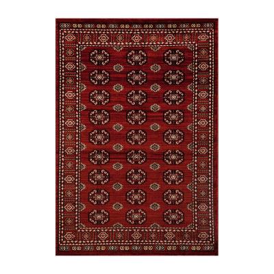 Art Carpet Arbor Anatolia Woven Rectangular Rugs