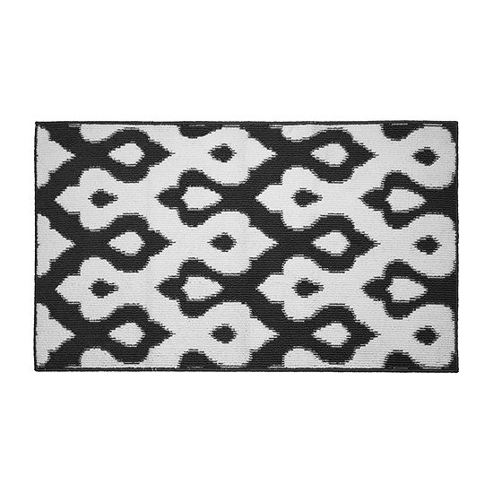 Jean Pierre All Loop Caravello Decorative TexturedRectangular Accent Rug
