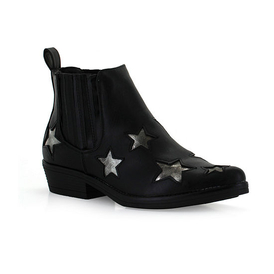 Seven 7 Womens Rockstar Bootie Pull-on