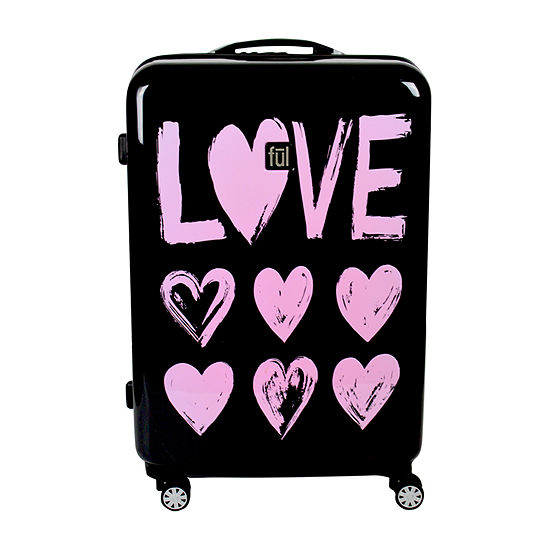 "Ful Love Hardside Lightweight 21"" Luggage"