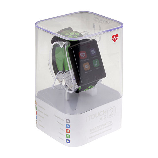 Itouch Air 2 Heart Rate Unisex Multicolor Smart Watch-Ita34605u932-339