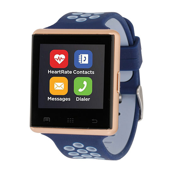 Itouch Air 2 Unisex Multicolor Smart Watch-Ita34601r932-743
