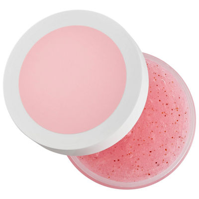 SEPHORA COLLECTION Exfoliating Body Granita Scrub - Pillow Battle