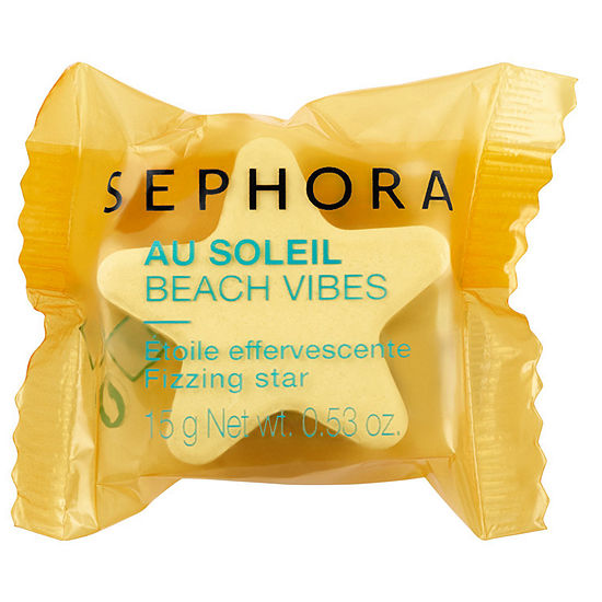 SEPHORA COLLECTION Fizzing Bath Star - Beach Vibes