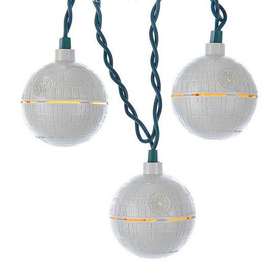 Kurt Adler Star Wars™ Death Star Light Set