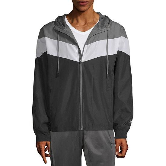 Spalding Lightweight Track Jacket