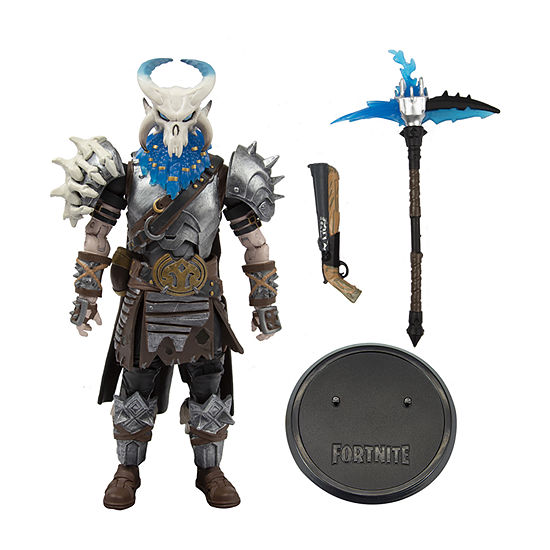 "Fortnite Mcfarlane 7"" Figure -Ragnarok Toy Tools"