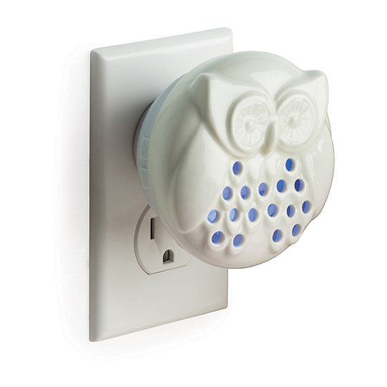 Airome Owl Essential Oil Plug-In Oil Diffuser