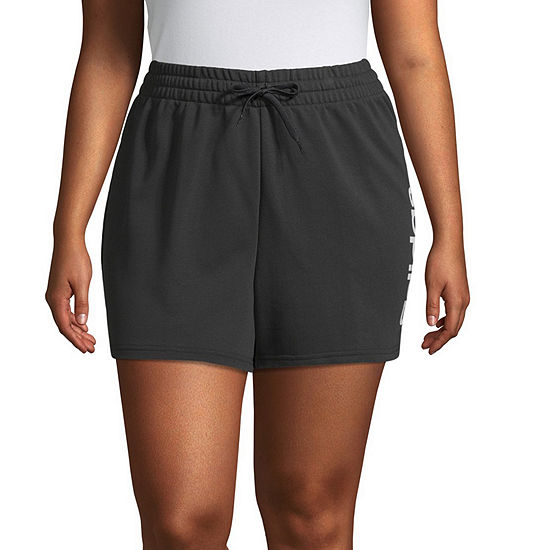 adidas Womens Plus Soft Short