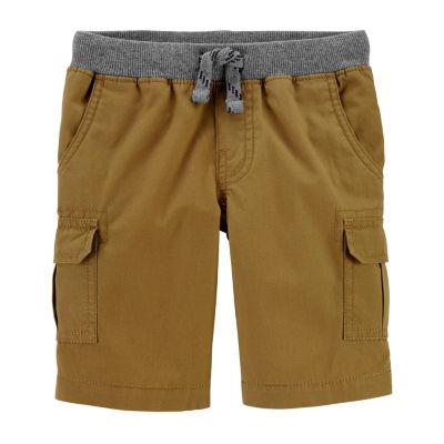 Carter's - Toddler Boys Cargo Short