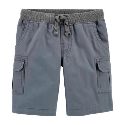 Carter's Toddler Boys Cargo Short