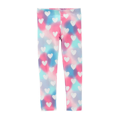 Carter's Girls Legging - Toddler