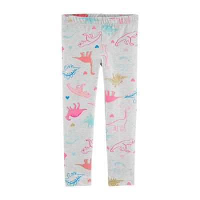 Carter's - Toddler Girls Legging