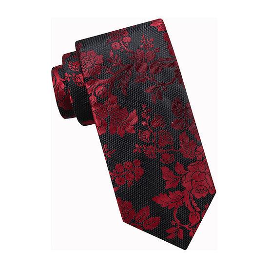 JF J.Ferrar Checked Tie
