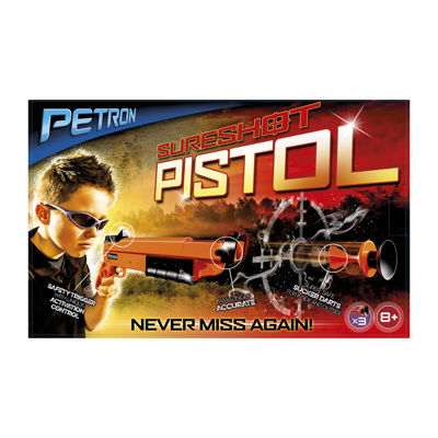 Sureshot Pistol Set