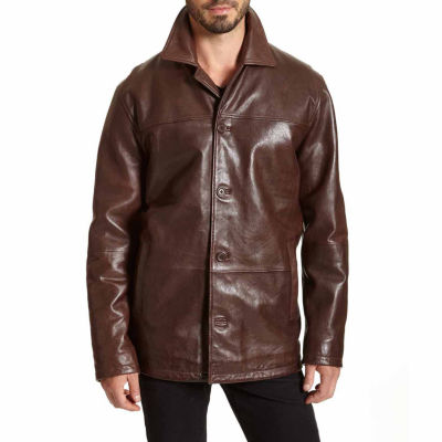 Lambskin Excelled Car Coat