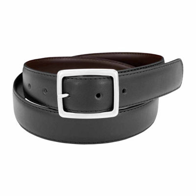 Florsheim 32mm Center Bar Reversible Belt