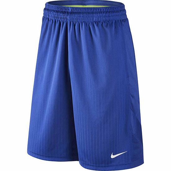 Nike Layup Workout Short- Big & Tall