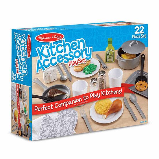 Melissa & Doug® Kitchen Accessory Set