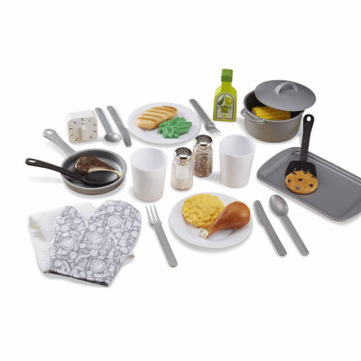 Melissa & Doug® Kitchen Accessory Set