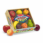 Melissa & Doug® Combo Fruit & Veggies Set