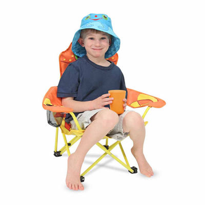 Melissa & Doug® Clicker Crab Chair