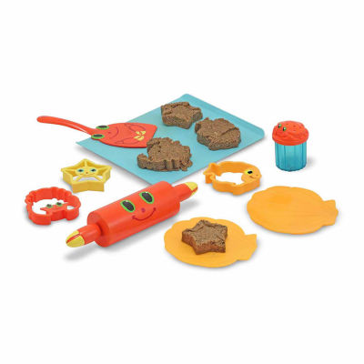 Melissa & Doug® Seaside Sidekicks Sand Cookie Set