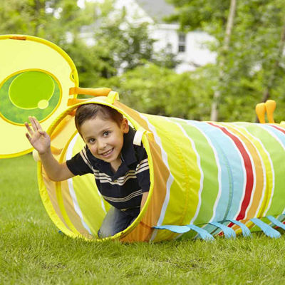 Melissa & Doug® Giddy Buggy Tunnel