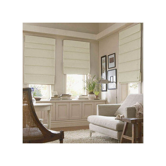 Jcpennys Home: JCPenney Home Savannah Roman Shade JCPenney