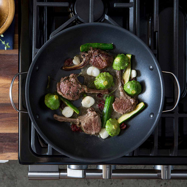 Revere Clean Pan 3.2 Qt Braising Pan