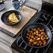 Revere 2-pc. Aluminum Frying Pan