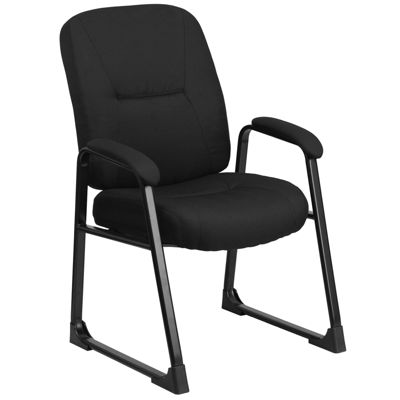 Executive Big & Tall Guest Chair